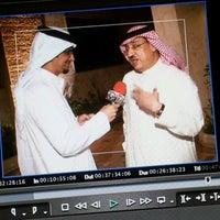 Photo taken at المفاهيم للانتاج الفني by Abdullah A. on 12/31/2011