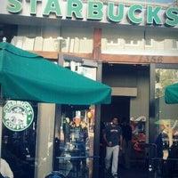 Photo taken at Starbucks by MRCOOL. .. on 11/3/2011