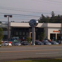 Photo taken at Prime Ford by Josh M. on 8/1/2011
