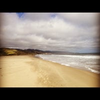 Photo taken at Point Reyes National Seashore by Priyakanth M. on 5/27/2012