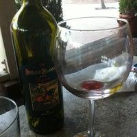Photo taken at Gambardella's by Eduardo C. on 4/22/2012