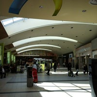Photo taken at Upper Canada Mall by Dave L. on 3/30/2012