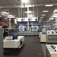 Photo taken at Best Buy by Stephen G. on 6/7/2012