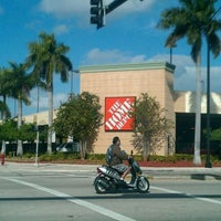 Photo Taken At The Home Depot By Carlos V On 12 19 2011
