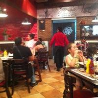 Photo taken at Mamut Restaurant by Juan Eduardo B. on 12/31/2011
