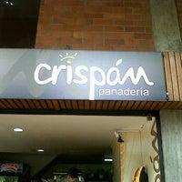 Photo taken at Crispan by Malala A. on 10/6/2011