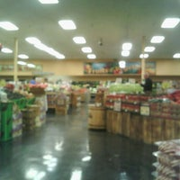 Photo taken at Sprouts Farmers Market by E- C. on 2/1/2012