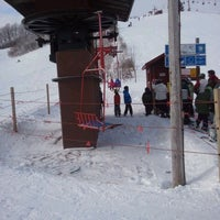 Photo taken at Sunburst Ski Area by TJ A. on 1/14/2012