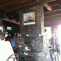 Photo taken at Lafitte's Blacksmith Shop by Belinda F. on 11/19/2011