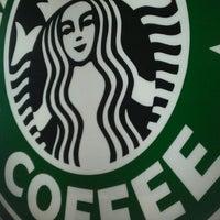 Photo taken at Starbucks by Jordan R. on 10/5/2011