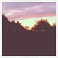 Photo taken at Thetford Forest Camping and Caravanning Club Site by Rob A. on 9/2/2012
