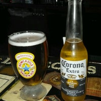 Photo taken at Old Dominion Brewhouse by Boy R. on 10/24/2011