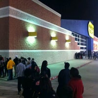 Photo taken at Best Buy by Conrad A. on 11/25/2011
