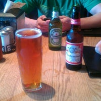 Photo taken at Cousin Sam's Pizzeria And Brew by Brandon T. on 11/26/2011