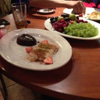 Photo taken at Cafe Artemis by Asude on 7/28/2012