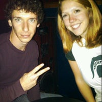 Photo taken at Blue Midnight Hookah Lounge by Jahar S. on 9/18/2011