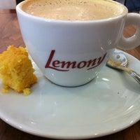 Photo taken at Lemony by Patrick F. on 6/14/2012