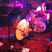 Photo taken at Bardot by Ed A. on 7/21/2012