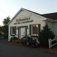 Photo taken at McNamara's Irish Pub by Kristi R. on 7/27/2011