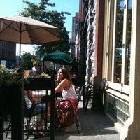 Photo taken at Belltown Pub by Kimberli G. on 8/6/2011