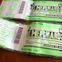 Foto tirada no(a) My Ticket por Leopoldo M. em 1/16/2012