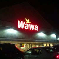 Photo taken at Wawa by Yvonne A. on 5/15/2012