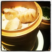 Photo taken at Ping Pong Dim Sum - Dupont by Kenneth W. on 2/15/2012