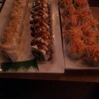 Photo taken at Wakame by Rafael H. on 7/15/2012