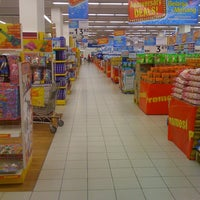Photo taken at Tesco Hypermarket by ⓒⓗⓔⓡⓘⓢⓗ ⓟⓘⓝⓚⓨ ⓛ. on 3/28/2012