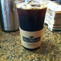 Photo taken at Peet's Coffee & Tea by Corey L. on 5/19/2012
