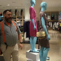 Photo taken at Barneys New York by Teia B. on 5/22/2012