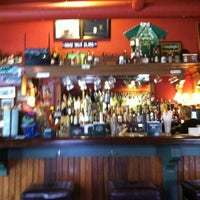 Photo taken at Murphy's Irish Pub by Michael R. on 5/30/2011