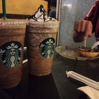 Photo taken at Starbucks by Imelda Y. on 4/28/2012