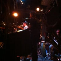 Photo taken at B-23 Lounge Music Bar by Marco L. on 8/26/2011