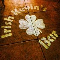 Photo taken at Irish Kevin's by Kathleen O. on 7/28/2012