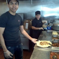 Photo taken at Chipotle Mexican Grill by John T. on 2/6/2012