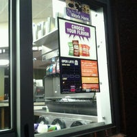 Photo taken at Taco Bell by George A M. on 10/5/2011