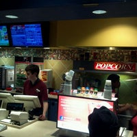 Photo taken at Regal Cinemas Potomac Yard 16 by Jon G. on 1/7/2012