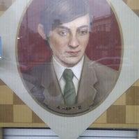 Photo taken at Шахматный Клуб by Chiporchuk E. on 10/16/2011