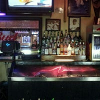 Photo taken at Cujo's Sports Bar and Grill by Jessica A. on 11/16/2011