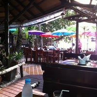 Photo taken at Banpu Koh Chang Restaurant by Suwatcharee Y. on 2/13/2011