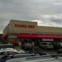 Photo taken at Trader Joe's by Andrew G. on 12/3/2011