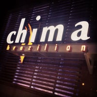 Photo taken at Chima Brazilian Steakhouse by Aiden S. on 1/31/2012
