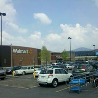 Photo taken at Walmart Supercenter by Kevin R. on 9/3/2011