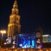 Photo taken at Grote Markt by Jan willem K. on 6/28/2011
