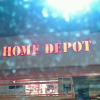 Photo taken at The Home Depot by T.J. F. on 1/2/2012