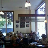 Photo taken at Ken's Artisan Bakery by Dave R. on 8/26/2011