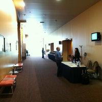 Photo taken at Salem Conference Center by Tyler S. on 5/22/2012
