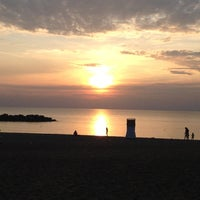 Photo taken at Presque Isle State Park by Leah K. on 6/16/2012