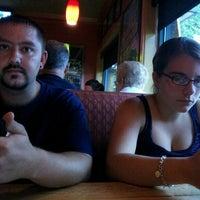 Photo taken at Applebee's Neighborhood Grill & Bar by Bri H. on 8/10/2012
